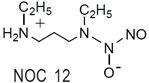 NOC 12 NOC 12, 1-Hydroxy-2-oxo-3-(N-ethyl-2-aminoethyl)-3-ethyl-1-triazene [CAS: 146724-89-2]