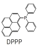DPPP DPPP, Diphenyl-1-pyrenylphosphine [CAS: 110954-36-4]