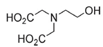 HIDA HIDA, N-(2-Hydroxyethyl)iminodiacetic acid [CAS: 93-62-9]