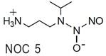 NOC 5 NOC 5, 1-Hydroxy-2-oxo-3-(3-aminopropyl)-3-isopropyl-1-triazene [CAS: 146724-82-5]
